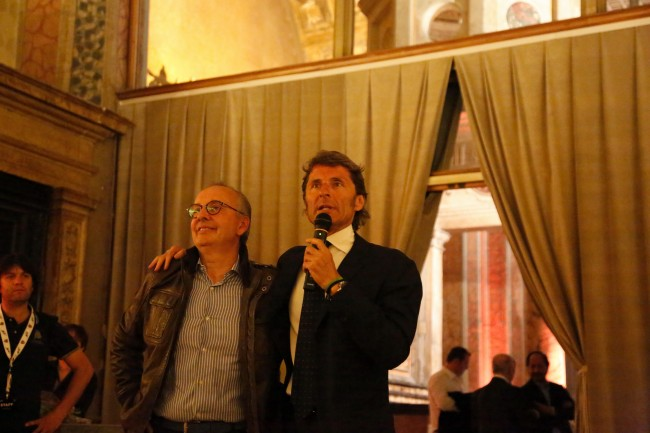 Cena a Roma