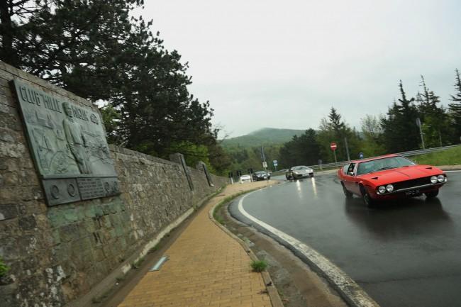 strada per Bologna