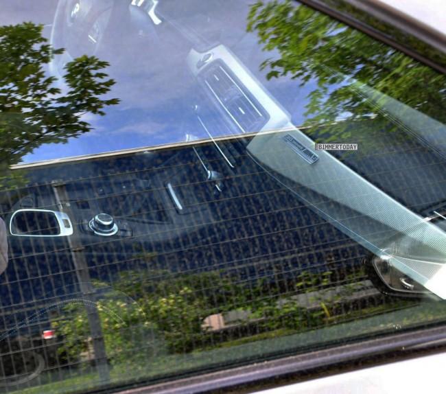 30-Jahre-BMW-M5-Sondermodell-F10-2014-Erlkoenig-2