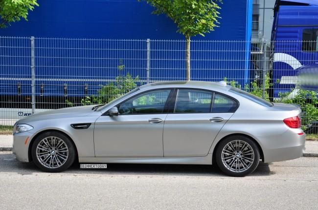 30-Jahre-BMW-M5-Sondermodell-F10-2014-Erlkoenig-3