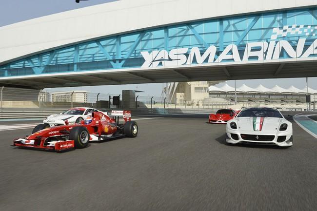 Ferrari-Racing-Days