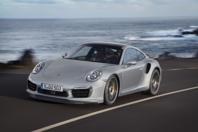 Porsche 911 Turbo S _1_