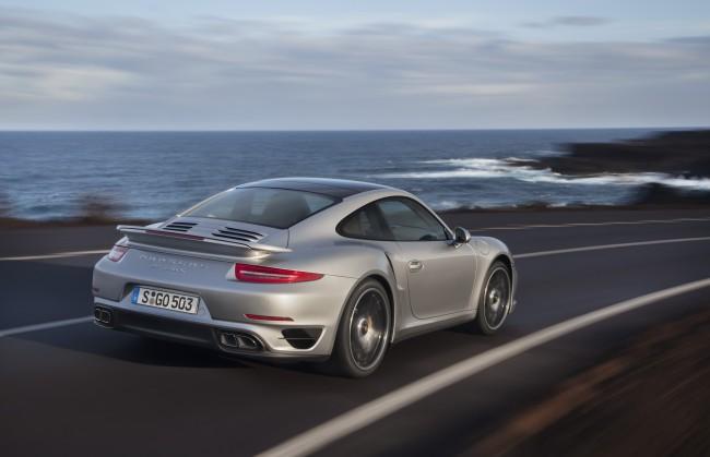 Porsche 911 Turbo S _3_