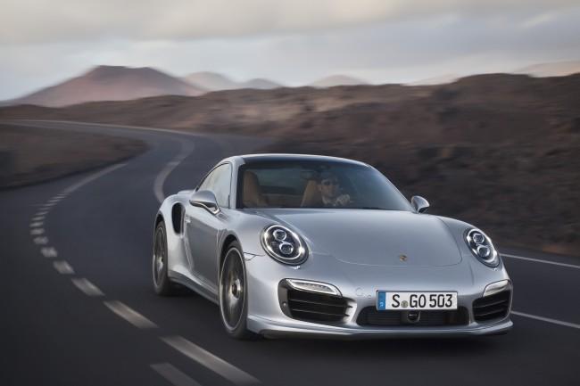 Porsche 911 Turbo S _4_