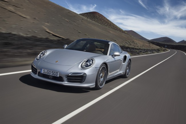 Porsche 911 Turbo S _6_