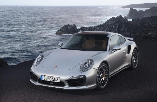 Porsche 911 Turbo S _7_