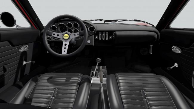 _bmUploads_2013-05-15_2601_Frrrari Dino 246 GT 71_Interior_02