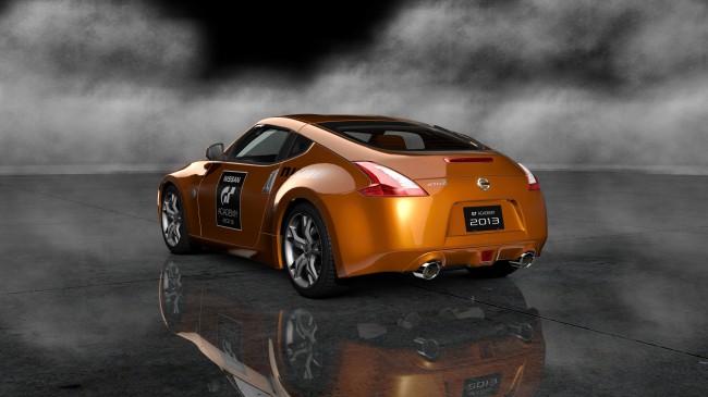 _bmUploads_2013-05-15_2621_Nissan 370Z Z34 08 GT Academy13_73Rear