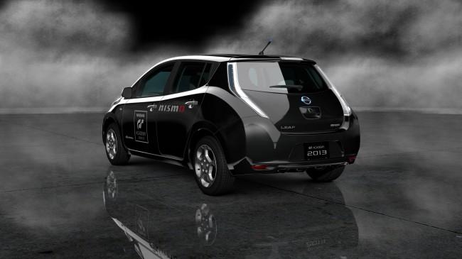 _bmUploads_2013-05-15_2629_Nissan Leaf G GT Academy Version 1113_73Rear
