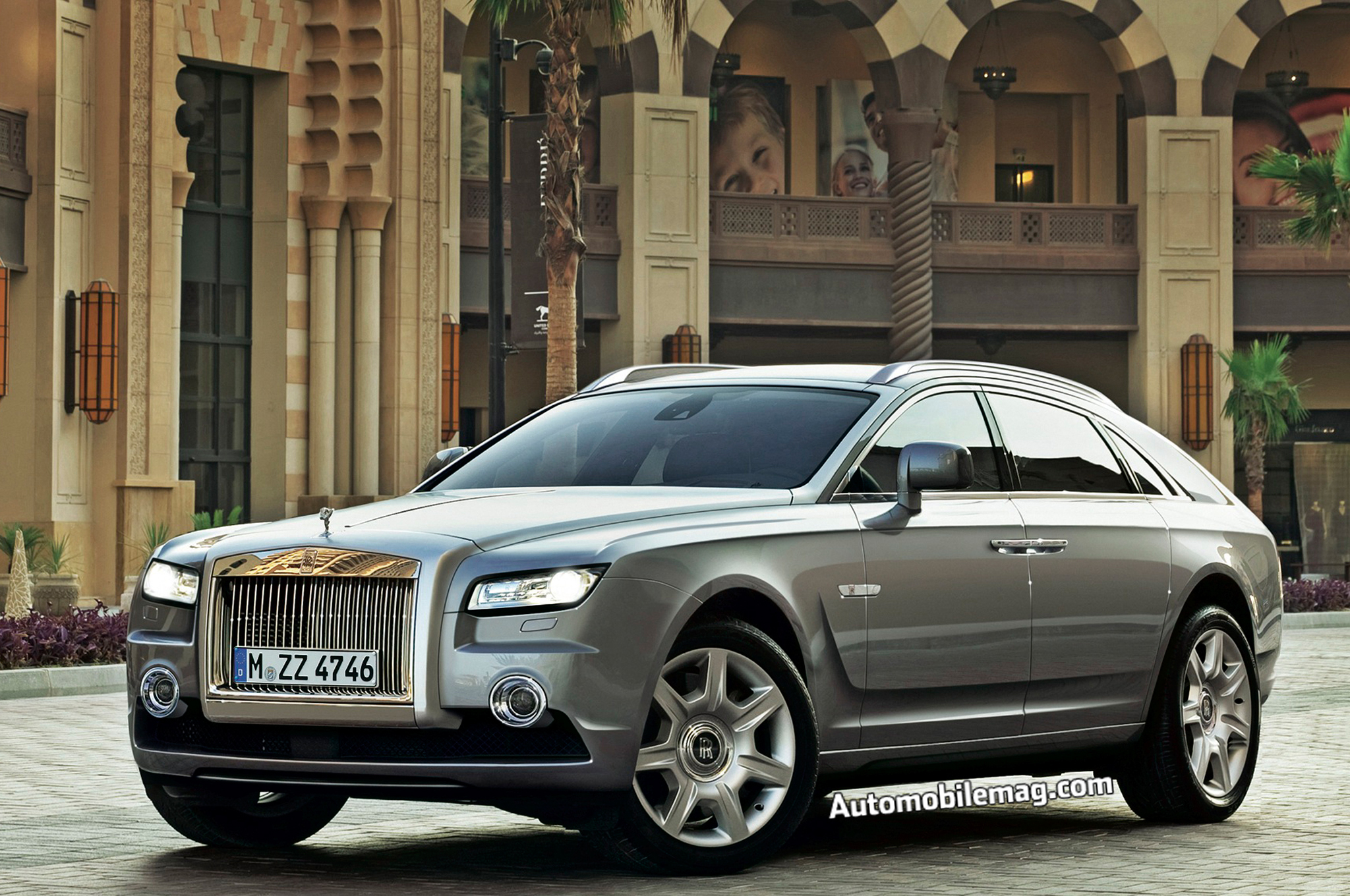 2018-Rolls-Royce-Pullman-front-three-quarter-rendering