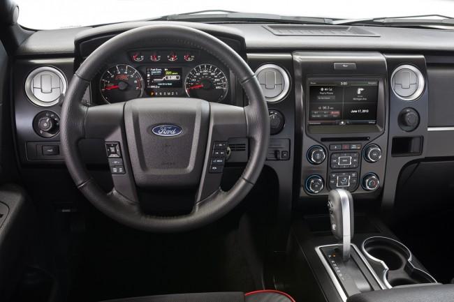 2014 Ford F-150 Tremor