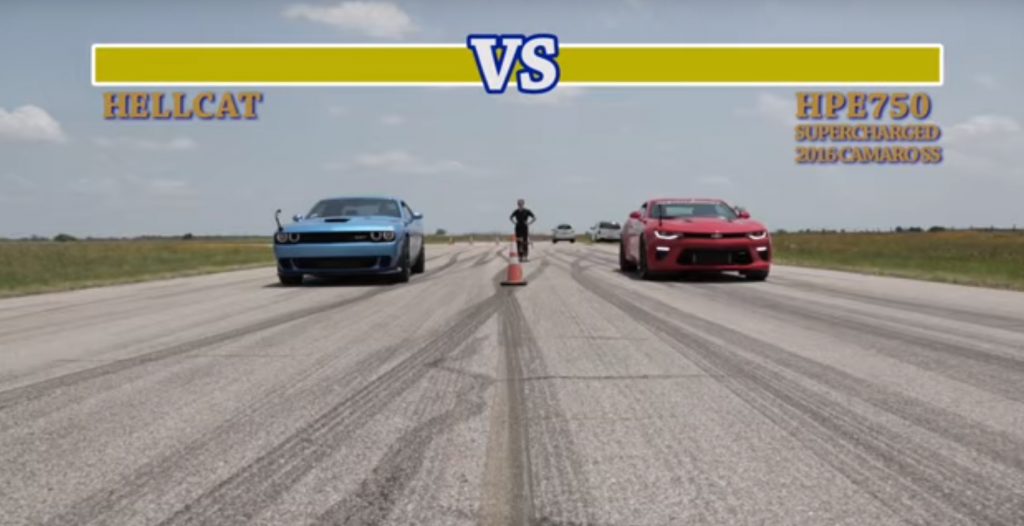 Hennessey-plays-the-Street-Fight-game-on-the-Hellcat-and-Camaro-SS-1024x566