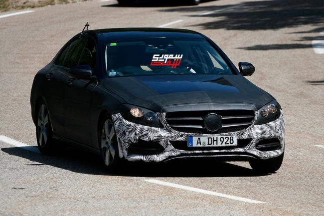 Mercedes-C-class-001