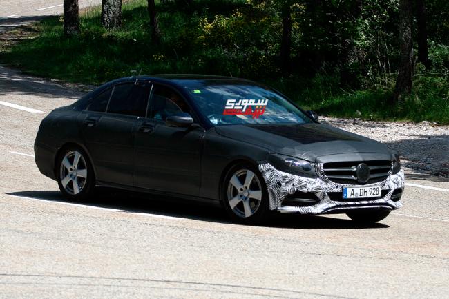 Mercedes-C-class-002