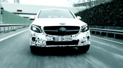 glc coupe video