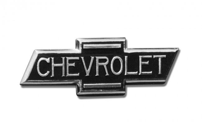 1936 Chevrolet Bowtie