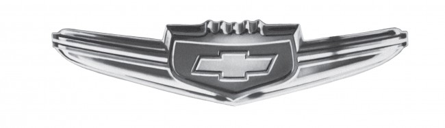 1947 Chevrolet Bowtie