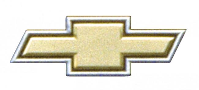 1982 Chevrolet Bowtie