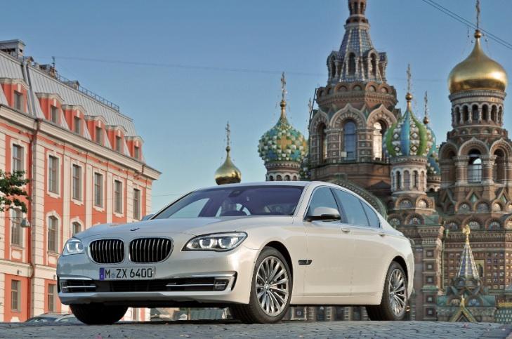BMW-7-Series-St.-Petersburg