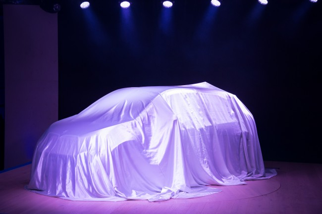 BMW i3 Premiere New York