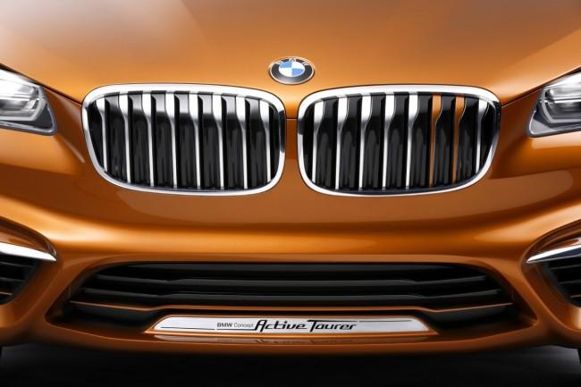 BMW_AT_F45 CV Outdoor; Juli 2013;