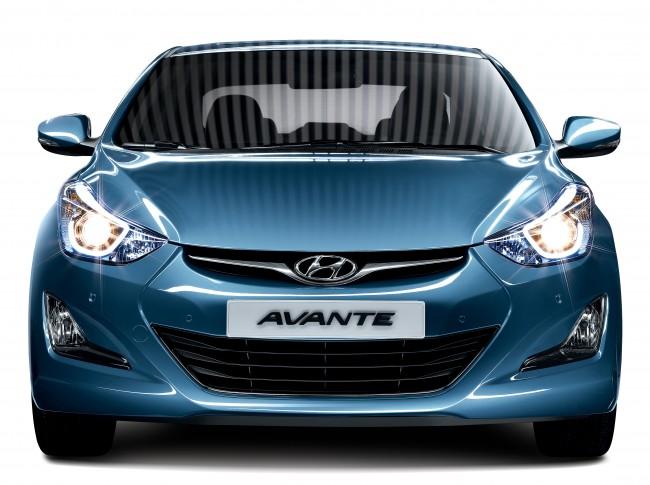 130813 Hyundai Motor Launches Elantra Facelift in Korea 2