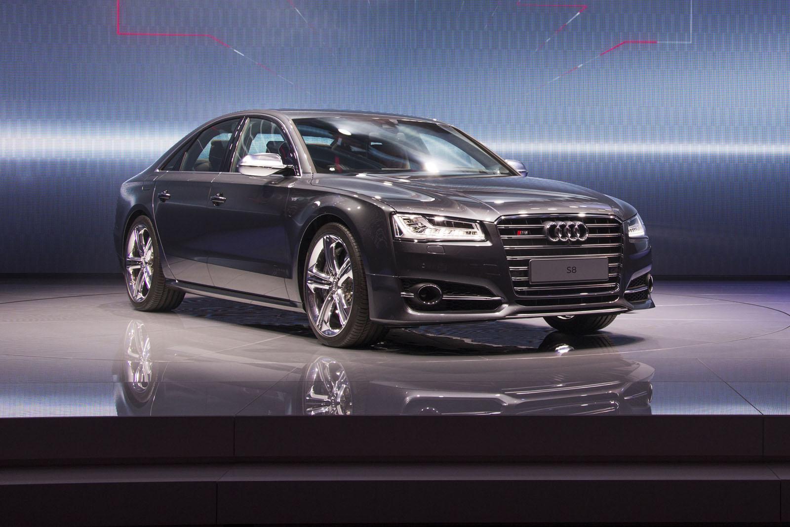 Kelebihan Kekurangan Audi A8 2014 Top Model Tahun Ini