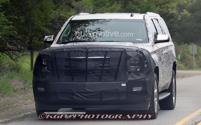 2015-Chevrolet-Tahoe-Spy-Photo-01