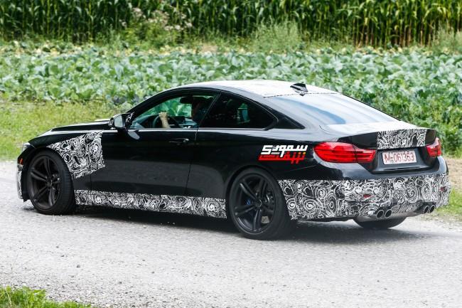 BMW M4 004 Automedia