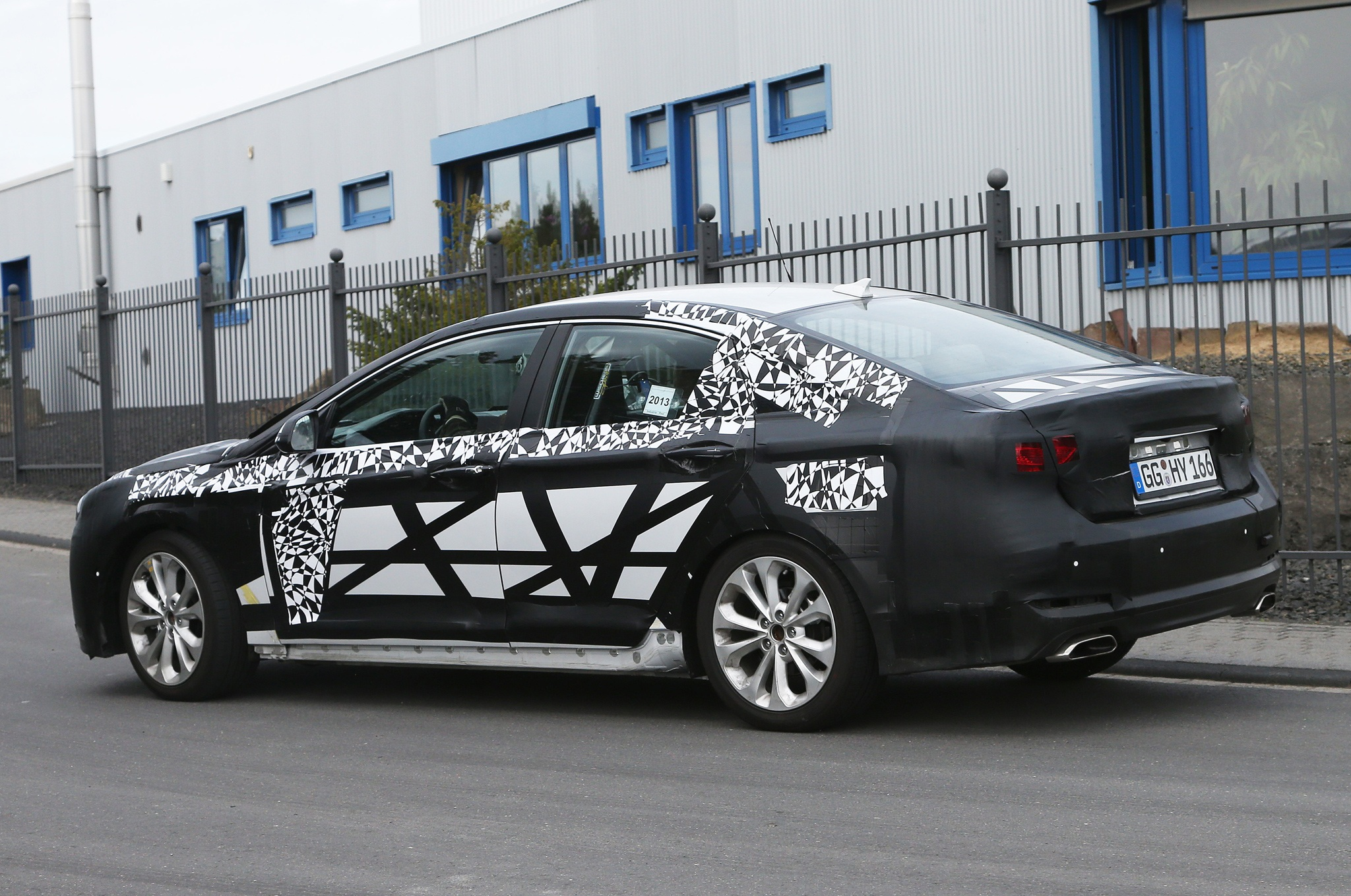 2015-Hyundai-Sonata-prototype-left-rear-1
