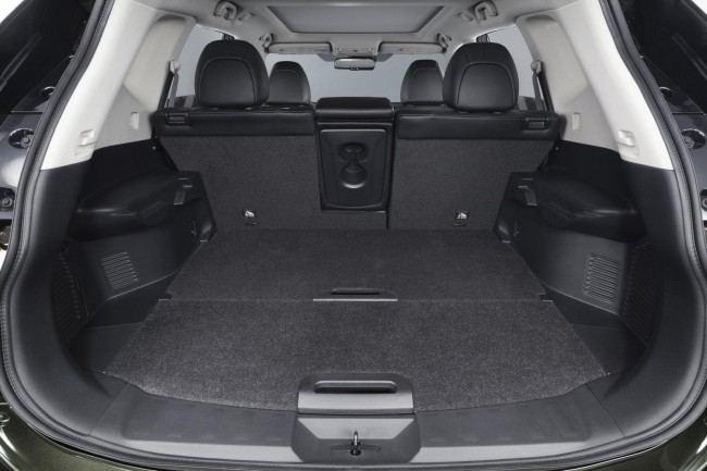 Nissan X-Trail (15)