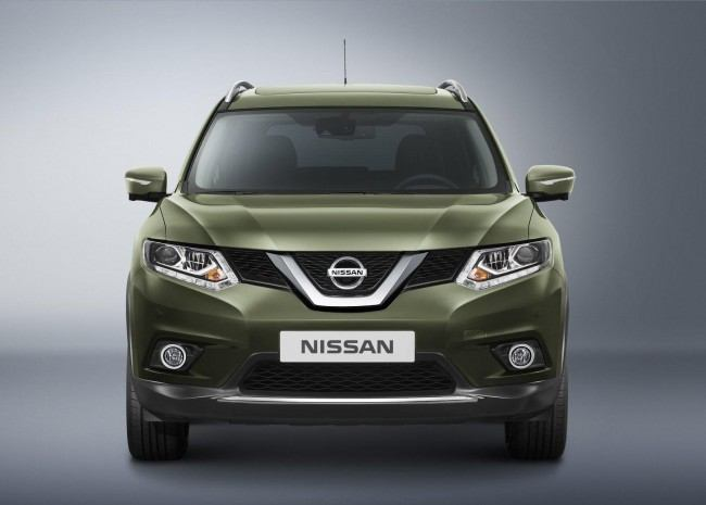Nissan X-Trail (26)