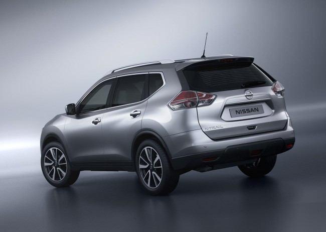 Nissan X-Trail (30)