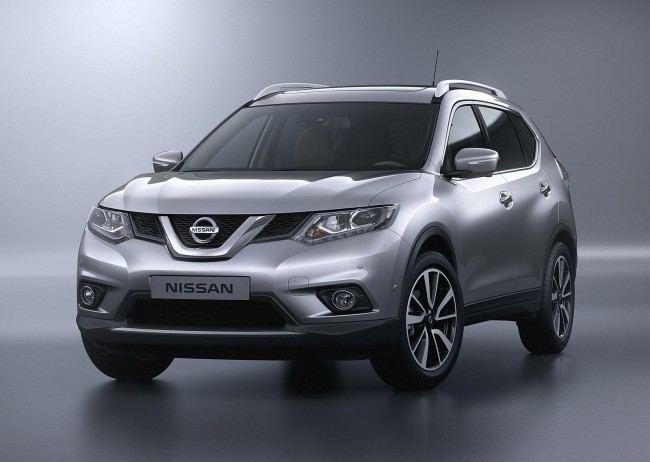 Nissan X-Trail (33)