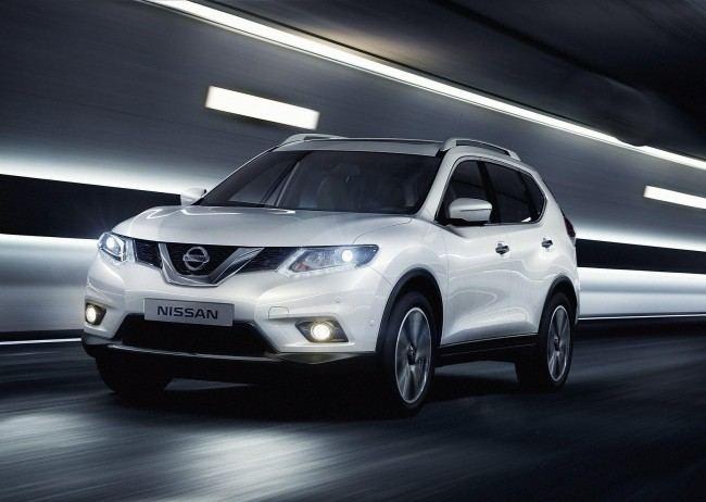 Nissan X-Trail (36)