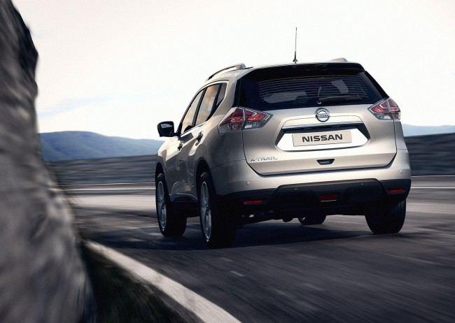 Nissan X-Trail (48)