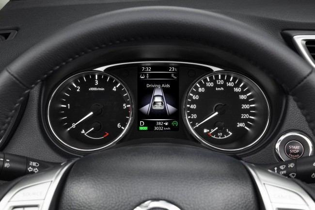 Nissan X-Trail (6)