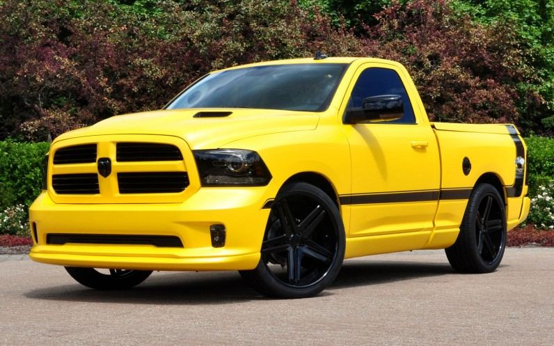 Ram-1500-Rumble-Bee-concept-drivers-side-front-three-quarters-2-796x497