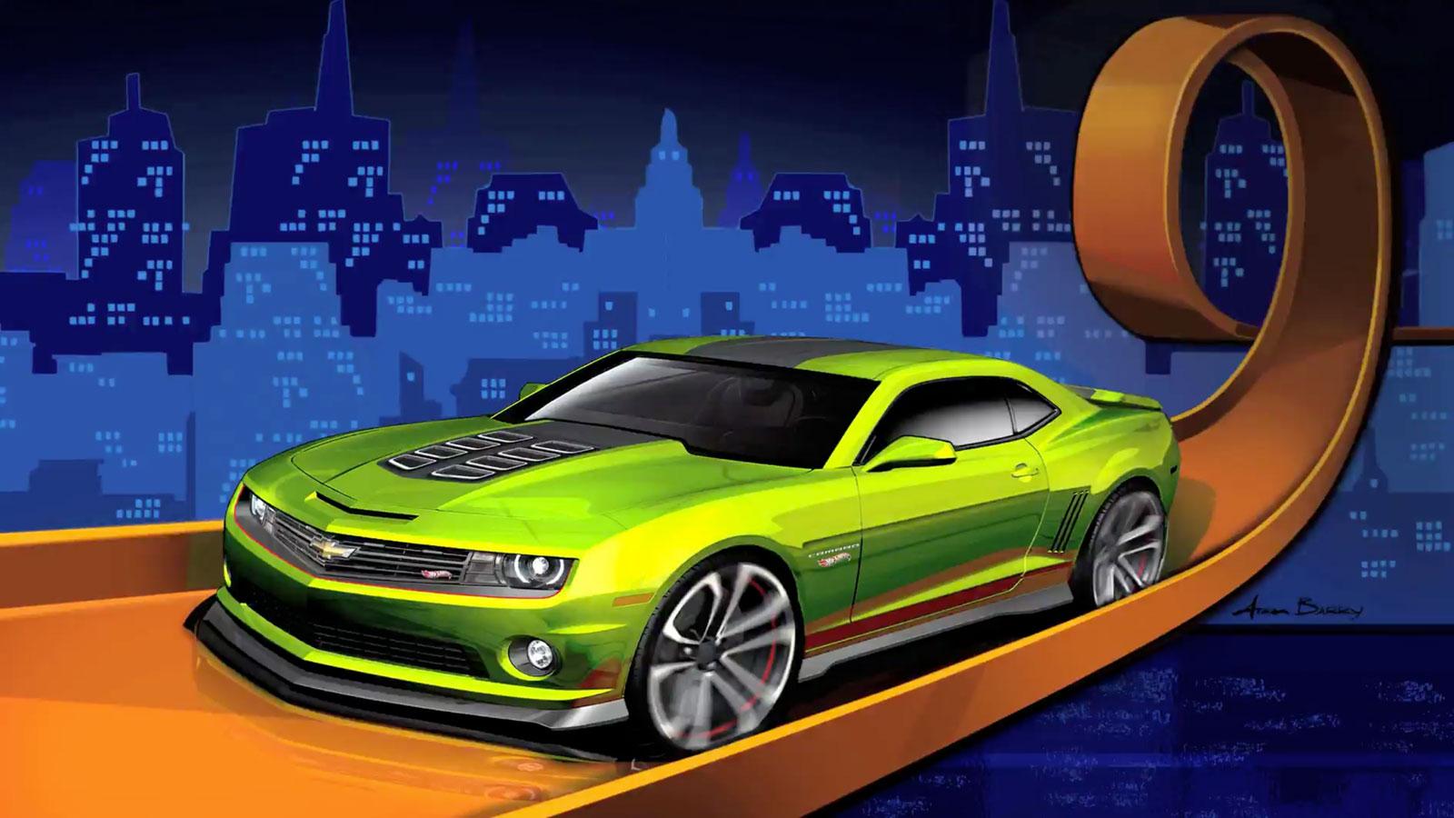 Chevrolet-Camaro-Hot-Wheels-Concept-Sketch-02