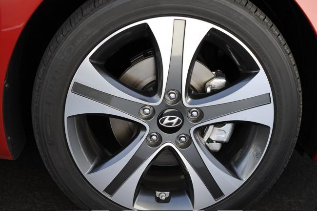 MY14 Hyundai Elantra Sport