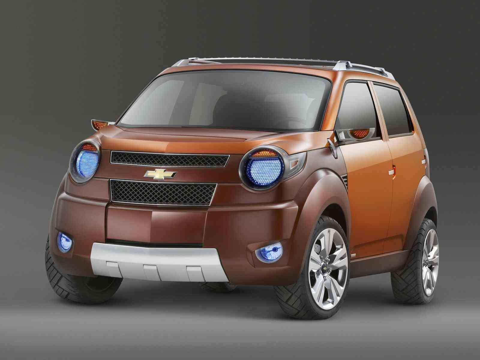Chevrolet-Trax-Concept-front-three-quarters-studio-image