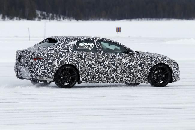 Jaguar XE 005