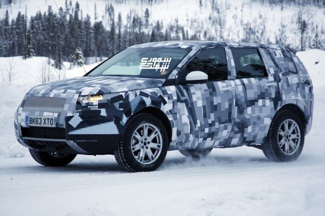 Land Rover Baby Discovery 002