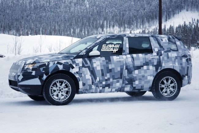 Land Rover Baby Discovery 003