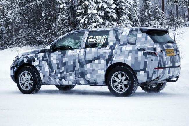 Land Rover Baby Discovery 004