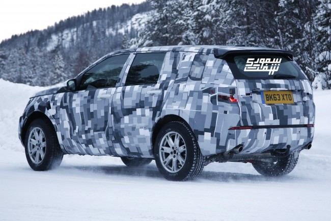 Land Rover Baby Discovery 005
