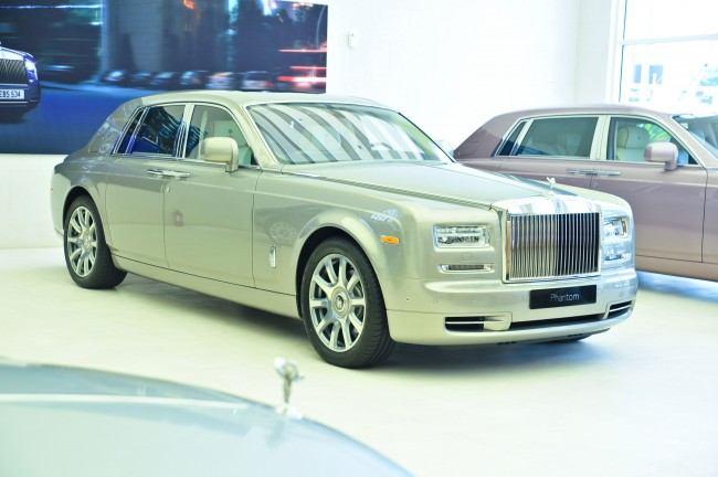 Rolls-Royce Phantom 'Kingdom Edition'_3