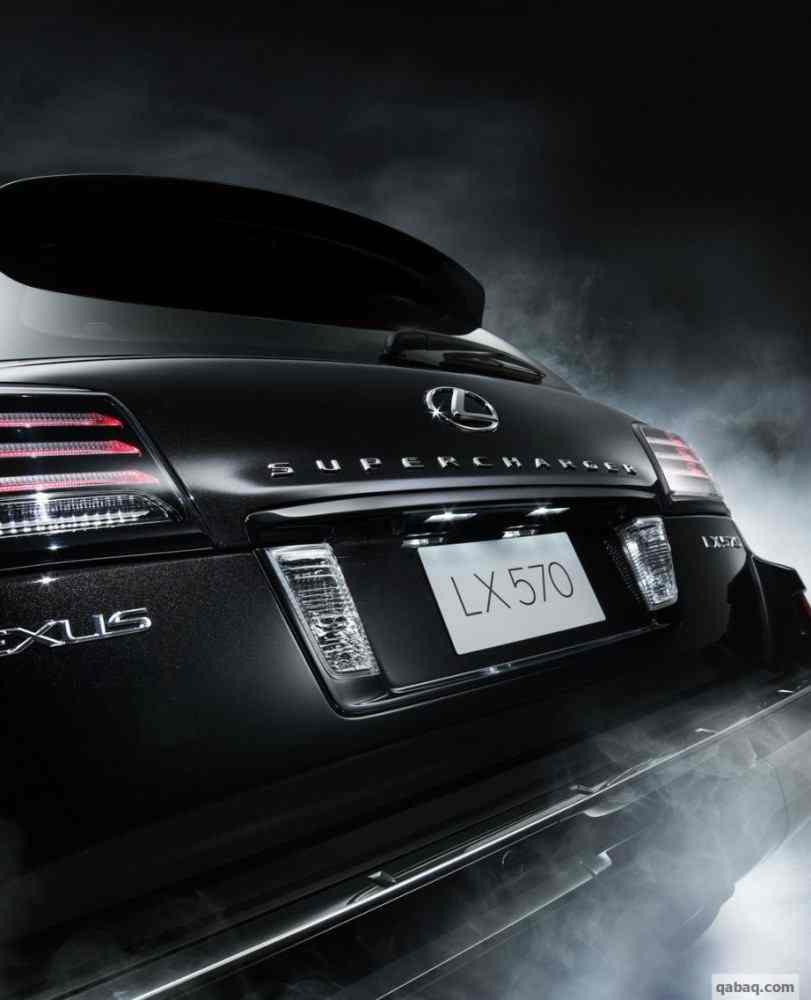 Lexus-LX570-Supercharger_6
