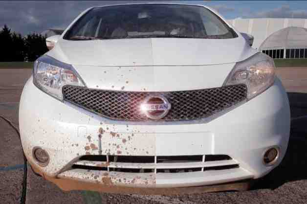 Nissan-Note-Self-Cleaning