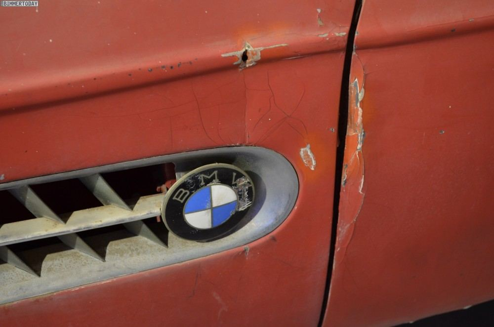 Elvis-Presley-BMW-507-unrestauriert-BMW-Museum-Detail-Fotos-02